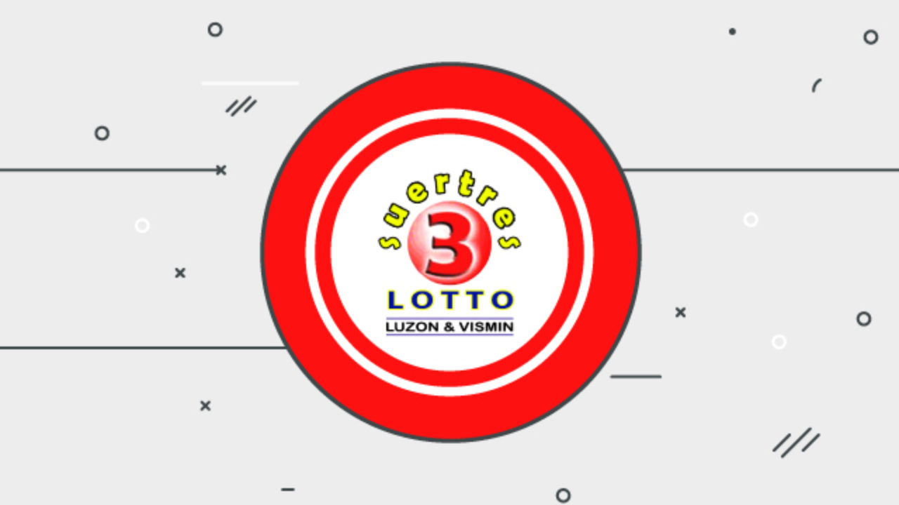 March 7, 2019 PCSO Swertres Lotto Results
